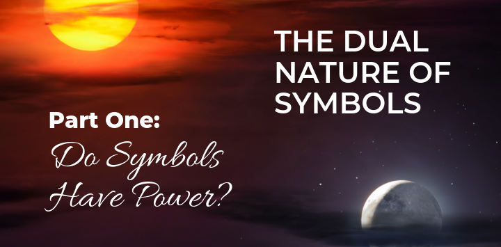 The Dual Nature of Symbols Part One