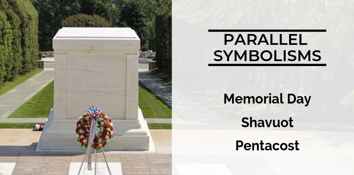 Parallel Symbolisms - Memorial Day