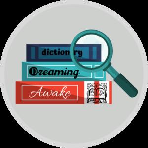 500x500 dictionary icon
